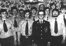 Bronzegruppe 1977