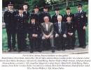 Feuerwehr-Jubilare+Kdtn. 1997