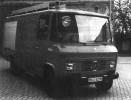 Fahrzeugsegnung LF8  1997