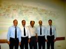 07.07. Wahl der Vorstandschaft