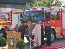23.09. Einweihung Feuerwehrauto Giebelstadt