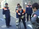 16.05. Feuerwehrübung Gruppe 2