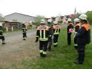 15.04. Feuerwehrübung für alle Aktive